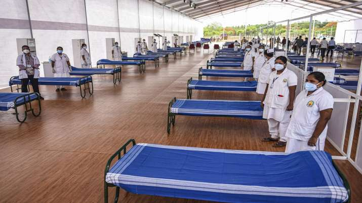 Goa, covid training, paediatricians,nurses, COVID third wave, coronavirus pandemic, covid updates, c