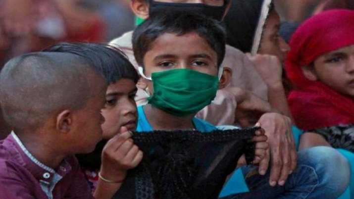 Railway Protection Force, plan formulation, protection, children, orphaned kids, cOVID, coronavirus