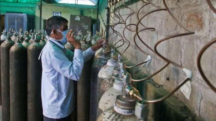DDA modifies building bye-laws for oxygen plants at Delhi