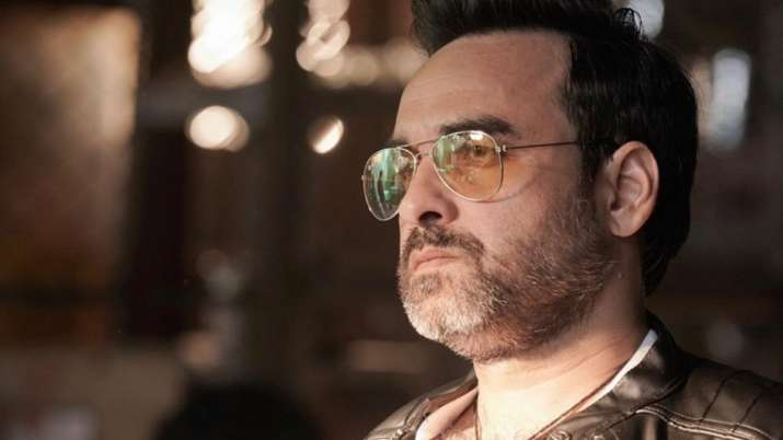 Pankaj Tripathi: Those of us who have the power and potential need to look to others