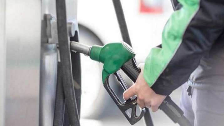 With the latest hike, petrol price in Hyderabad has jumped