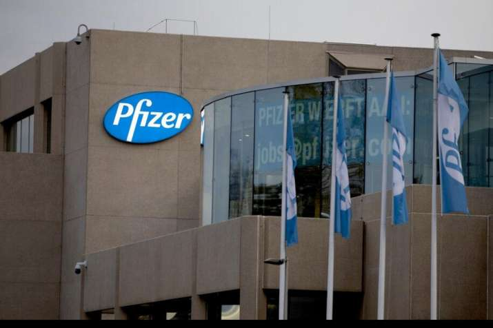 US to buy 500M Pfizer vaccines to share globally