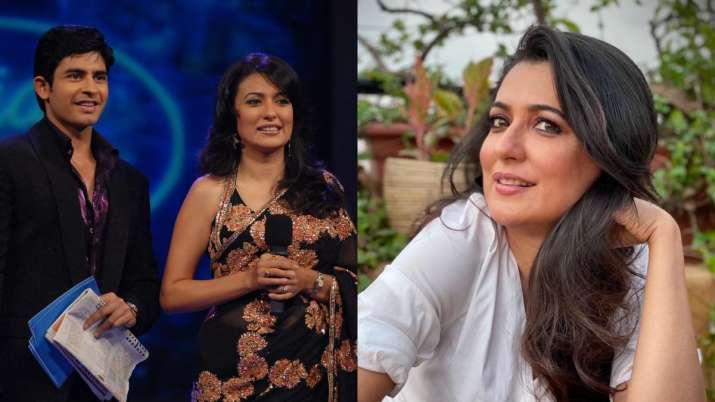 Know why Mini Mathur won't return to Indian Idol as host again