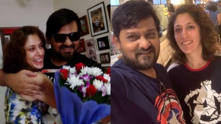 Wajid Khan first death anniversary: Wife Kamalrukh pens heartfelt note,'chose to celebrate his life'