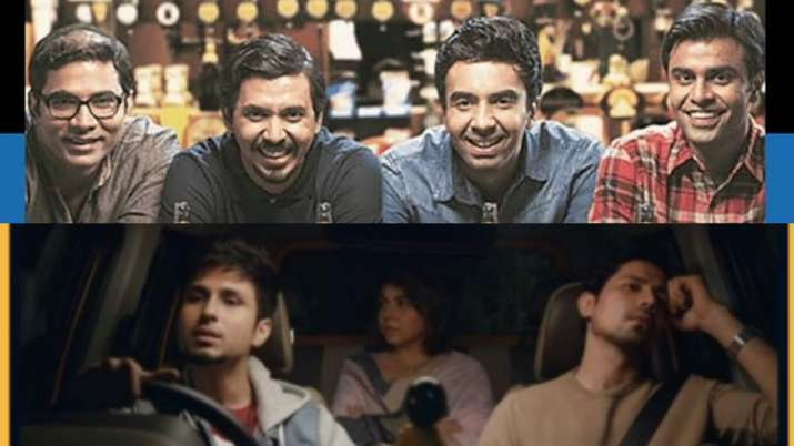 New seasons of Pitchers, Tripling underway as ZEE5 partners with TVF