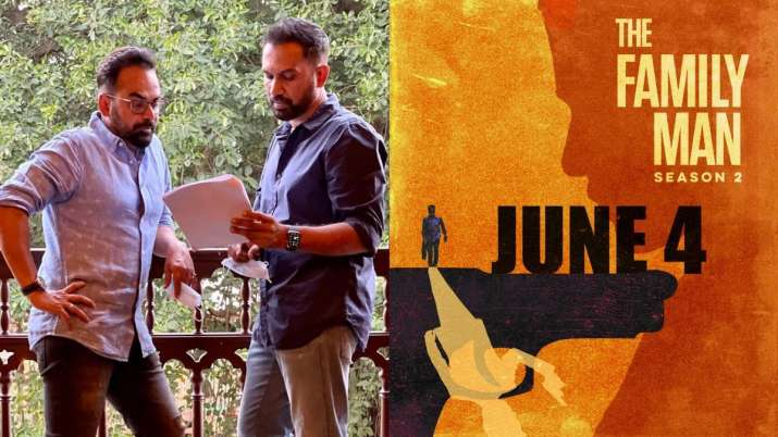 Family Man season two starring Manoj Bajpayee has been creating a lot of buzz