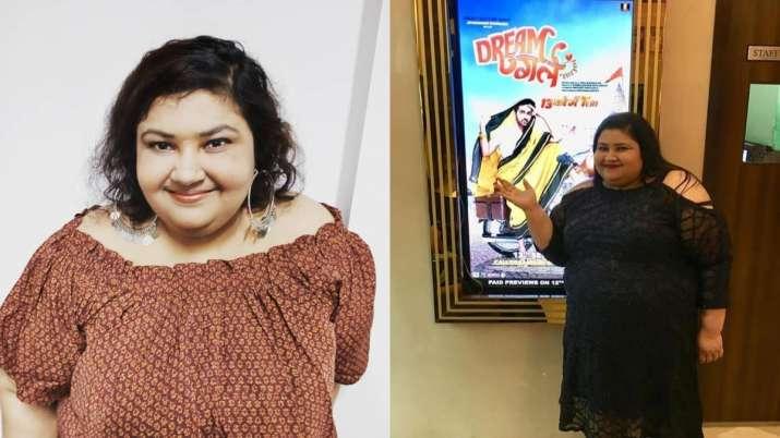 Rushu Singh Nikumbh Ayushmann Khuranna's 'Dream Girl' duo Covid-19 died