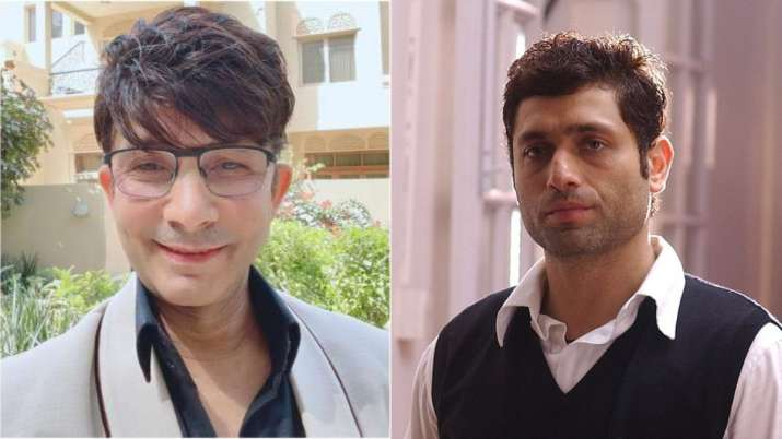 KRK says he met Shiney Ahuja and offered her the film, the actor refused: 'Bhatt Sahab' would take care of my career