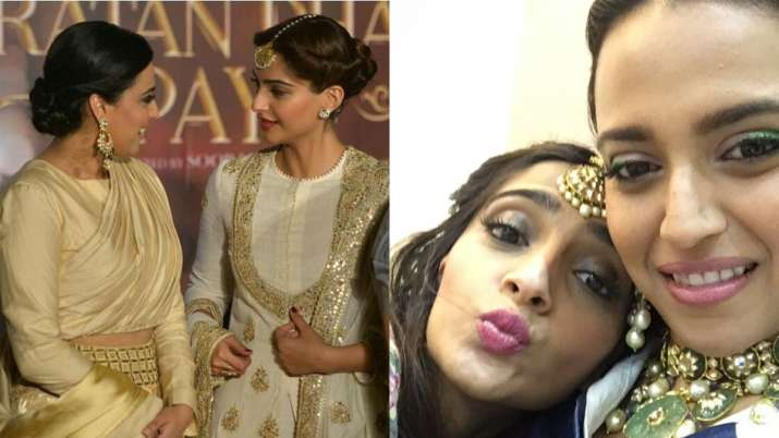 """Swara Bhasker has made a huge wish for BFF Sonam Kapoor's birthday, calling it """"the beauty of the greatest heart"""""""