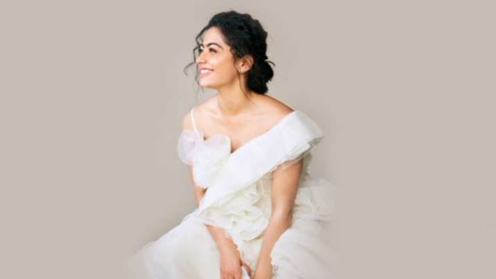"""Rashmika Mandanna shares the pearls of wisdom for fans: """"Spend your time on something that gives you happiness"""""""