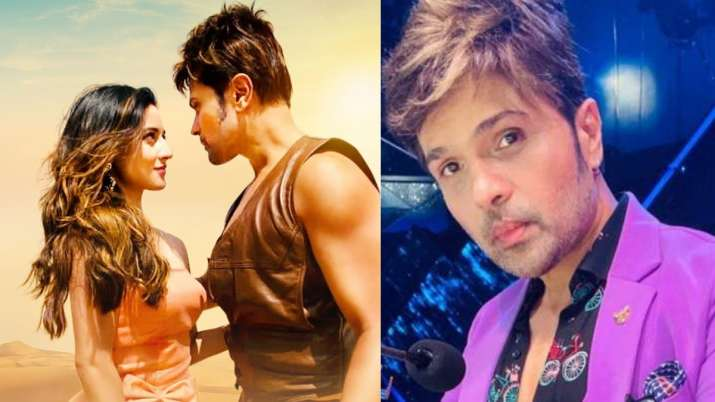 Himesh Reshammiya throws new album 'Surroor 2021' at the cap icon and fans can't rest easy