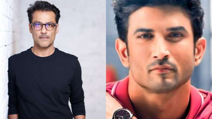 Sushant Singh Rajput Death Anniversary: Abhish Kapoor says he was surprised by the late actor's professionalism