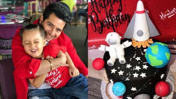 Karan Mehra shares first Instagram post for son Kavish amid legal spat with wife Nisha Rawal