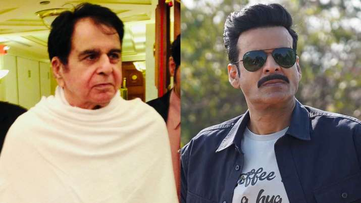Dilip Kumar hospitalized: Manoj Bajpayee, Sharad Pawar and other celebrities pray for his speedy recovery