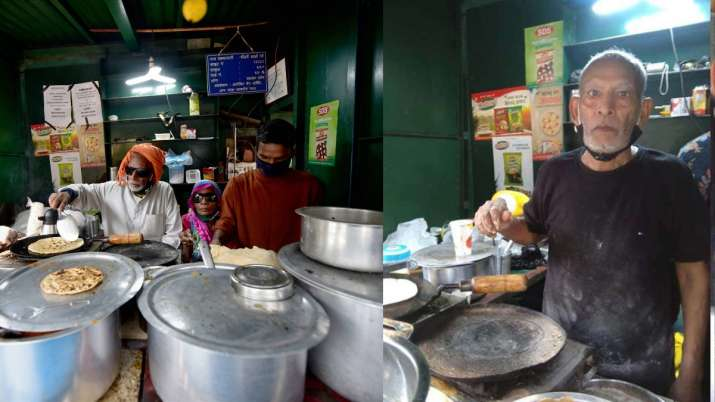 Baba ka Dhaba back to old food joint as restaurant fails, YouTuber remarks, 'Nothing is above Karma'