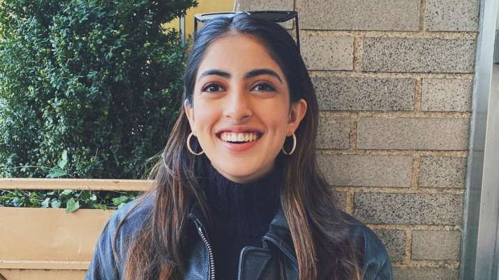 Navya Naveli Nanda cried out to her fellows: These women are Incredible