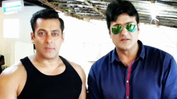 Armaan Kohli condemns news report that called his requests to be on Salman's Bigg Boss 15 desperate