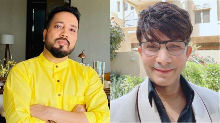 Mika Singh slams KRK: 'Yelled at him over statements on Sara Ali Khan', to release a diss song