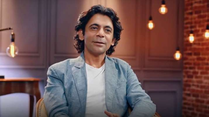 Sunil Grover opens up on overcoming 'comedic baggage': I'm enjoying this new phase