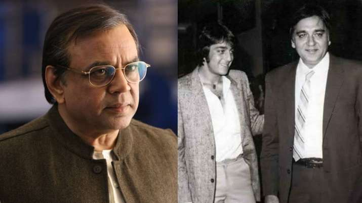Anniversary of the birth of Sunil Dutt: Did the late DYK actor write to Paresh Rawali a few hours before he died?