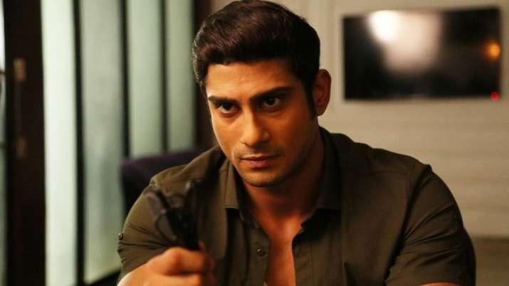 Prateik Babbar calls 13-years in Bollywood a 'rollercoaster ride'