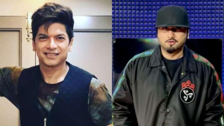 Shaan remembers not recognising Yo Yo Honey Singh at party, leaving him 'upset'