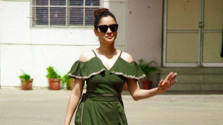 Ankita Lokhande dismisses reports of her participating in Bigg Boss 15