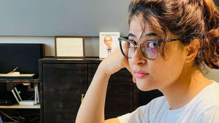 """Tahira Kashyap shares the problems of the film """"Lockdown Writer"""", """"It cost me to translate my specifications and mustaches"""""""