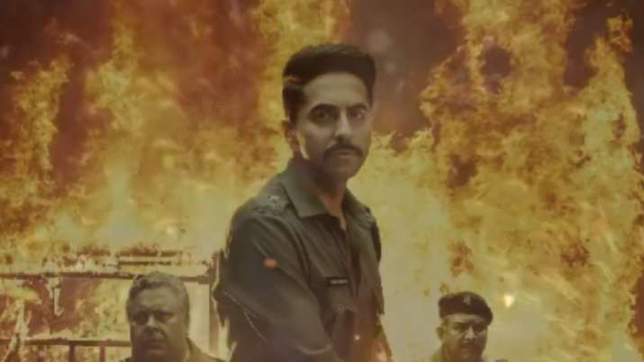 Article 15 turns 2: Ayushmann Khurrana says 'need such films to pull back people to theatres'