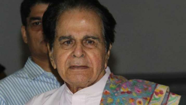 Dilip Kumar diagnosed with bilateral pleural effusion; put on oxygen support