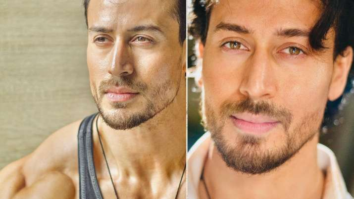 Tiger Shroff shows sculpted jaw, shoulder ripped in latest Instagram post