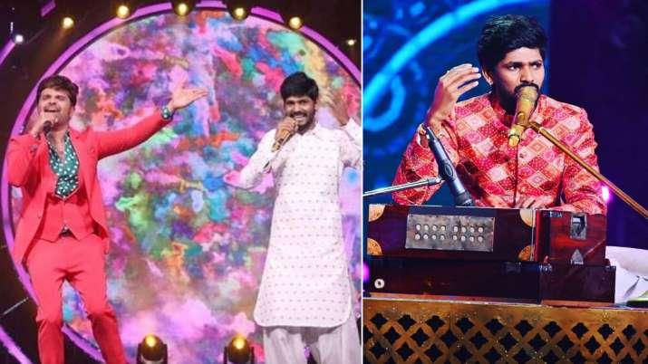 Himesh Reshammiya launches Indian Idol contestant Sawai Bhatt in new album 'Himesh Ke Dil Se'