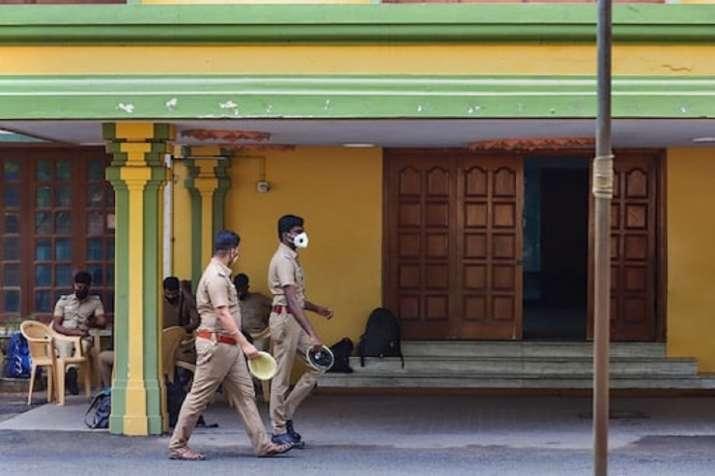 Tamil Nadu Police opens helpline for women, aged in