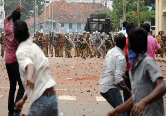 Bengal post-poll violence