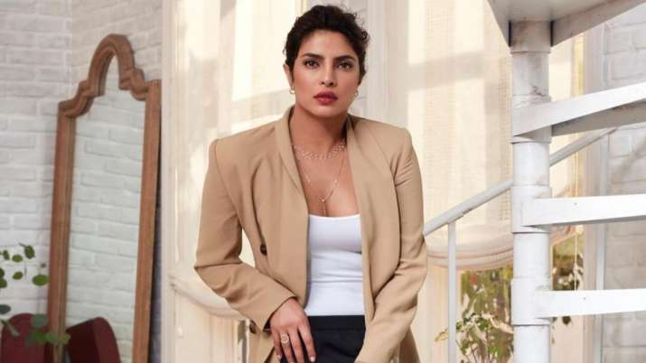 Pride Month 2021: Priyanka Chopra shares sunkissed video, extends wishes in new social media post