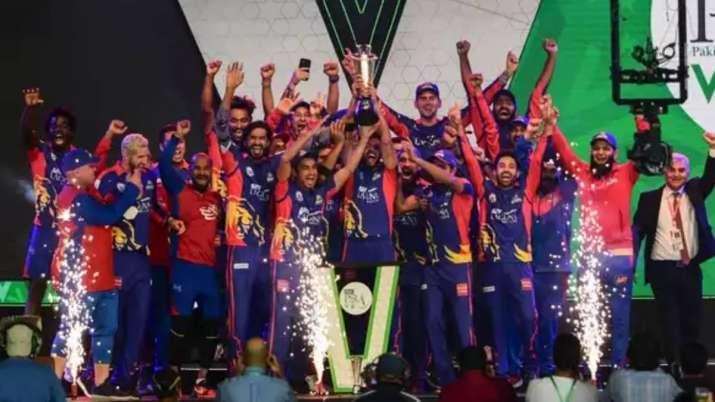 The Pakistan Super League (PSL) will resume on June 9.