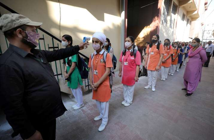 Students CBSE
