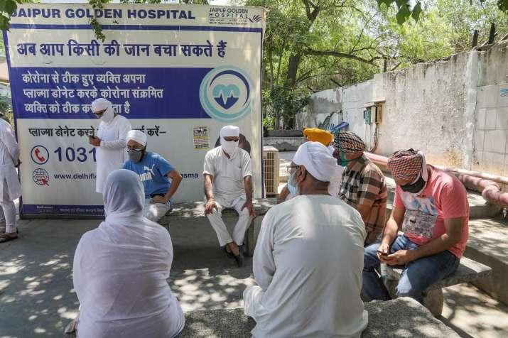 Jaipur Golden Hospital