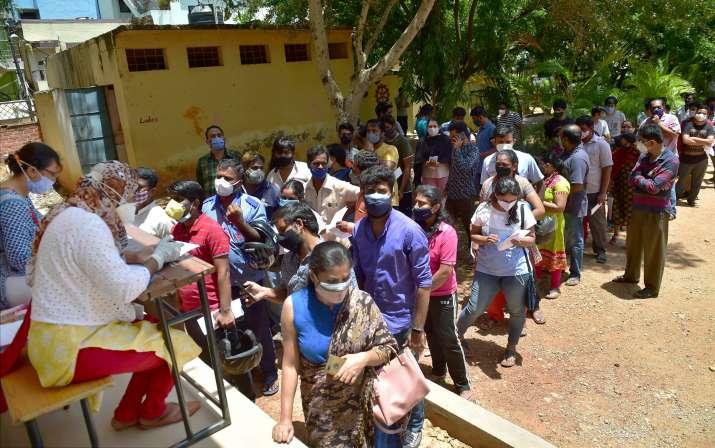 Delhi's Sir Gangaram hospital begins monoclonal antibody