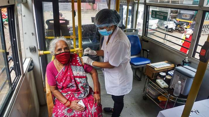 'Govt confident of vaccinating all adults by December with