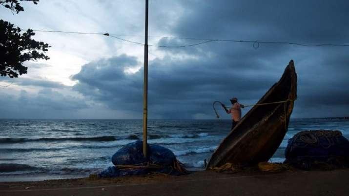 monsoon forecast india