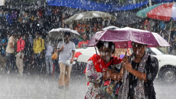 The normal onset date for Southwest Monsoon over Kerala is