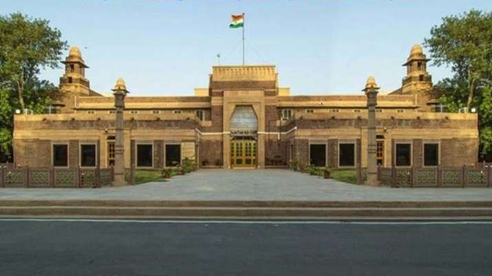 Rajasthan High Court, state government, govt inaction, corona vaccination, Pakistani migrants, coron