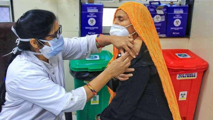 Rajasthan, fourth state, inoculate, two crore people, coronavirus pandemic updates, COVID latest new