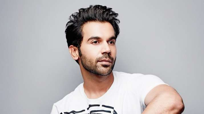 Rajkummar Rao tells the series about the local Covid Heroes