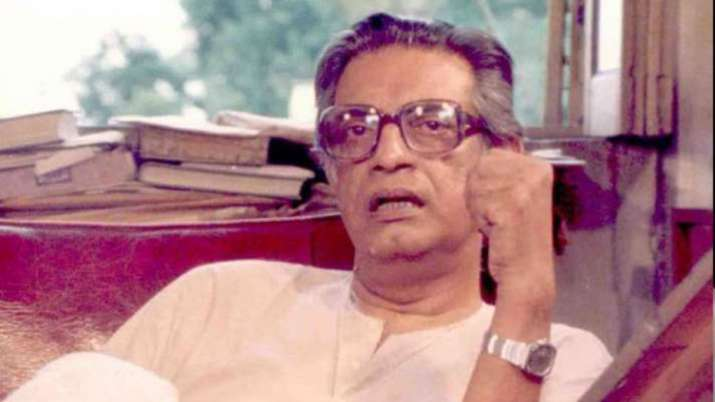 Sandip says after giving consent for Satyajit Ray anthology stories, he left it for directors
