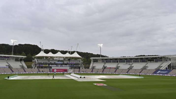 WTC Final: Curator aims for 'pace, bounce and carry' in Southampton pitch | Cricket News – India TV