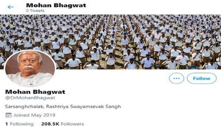 After VP Naidu's account, Twitter removes verified blue