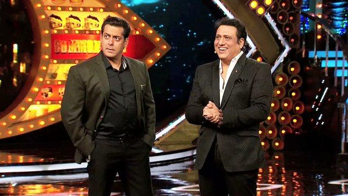 India Tv - Salman Khan, Govinda