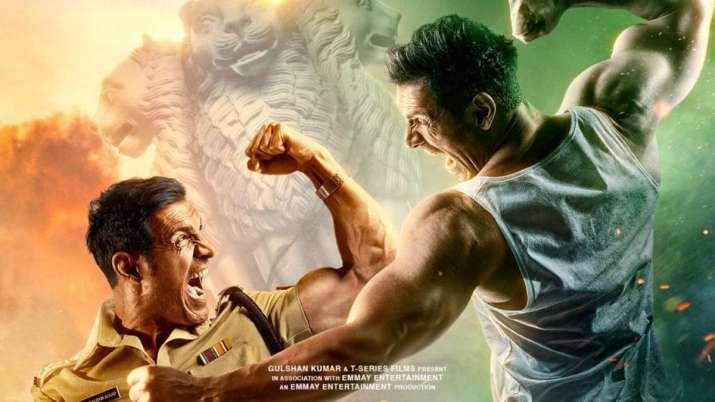 Shooting for John Abraham's 'Satyameva Jayate 2' completed, post-production in progress